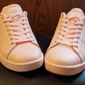 Adidas Neo Cloud foam tennis shoes